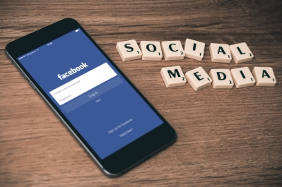 effects of facebook on health and nutrition
