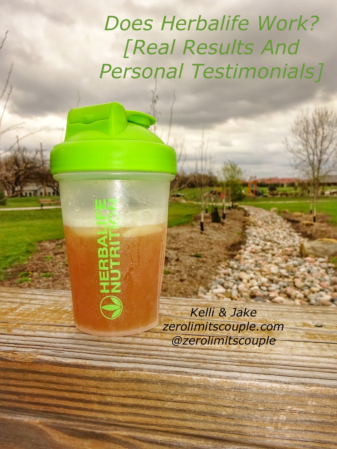 Does Herbalife Work? [Real Results And Personal Testimonials ...
